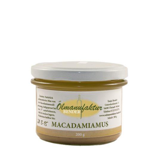 Macadamiamus